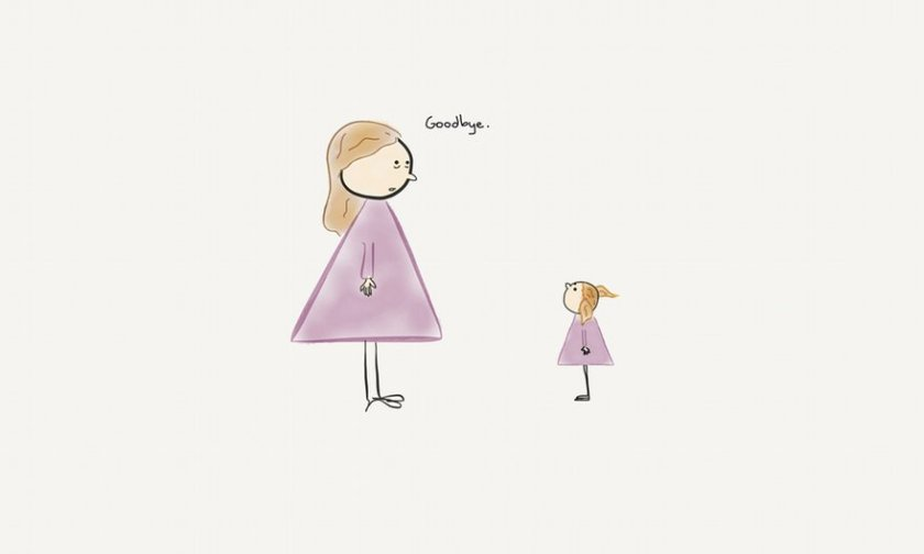 goodbyechild